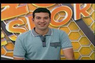 Globo Esporte - TV Integração - 31/03/2015 - Veja as notícias do esporte do Triângulo Mineiro e Região
