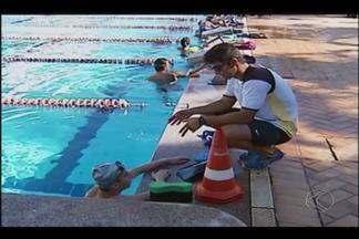 Equipe paralímpica do Praia conquista bicampeonato em Open Argentino - Para-atletas da natação voltam com 22 medalhas, sendo 19 de ouro, duas de prata e uma de bronze. Equipe se prepara para o Open Internacional do Brasil no fim de abril.