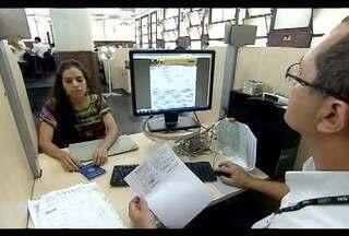 Requerimentos do seguro-desemprego deverão ser emitidos por meio eletrônico - Mudança começa a valer nesta quarta-feira (01).