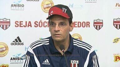 Botafogo confirma Régis Ângeli como 3º técnico da equipe no Paulistão - Novo treinador comandou a vitória do Botafogo sobre o São Paulo em 2011.