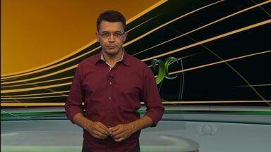 Veja os destaques do Jornal do Campo deste domingo (5) - Uso correto de agrotóxico pode manter lavoura longe de problemas.