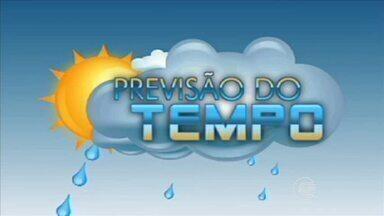 Confira a previsão do tempo para esta semana em todo o Piauí - Confira a previsão do tempo para esta semana em todo o Piauí