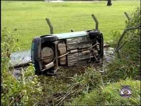 Dois motoristas envolvidos em acidentes denunciados pelo MP podem ir a júri popular. - Nos dois acidentes os condutores estavam embriagados e houve mortes e feridos