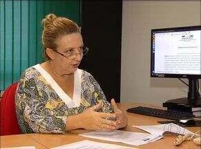 MPE apura se protocolos de higiene estão sendo cumpridos no Hospital Geral de Palmas - MPE apura se protocolos de higiene estão sendo cumpridos no Hospital Geral de Palmas