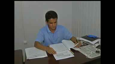 Instabilidade na Prefeitura de Belterra preocupa moradores - Município vive crise política desde a cassação da ex-prefeita Dilma Serrão.Depois de mandado judicial, Macedo assumiu prefeitura pela segunda vez.