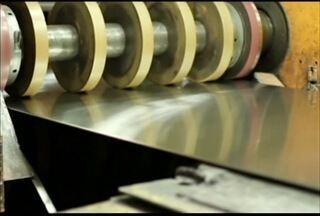 Comemorado nesta quinta-feira (09) o Dia do Aço - Esse produto foi muito importante para o desenvolvimento do Vale do Aço.