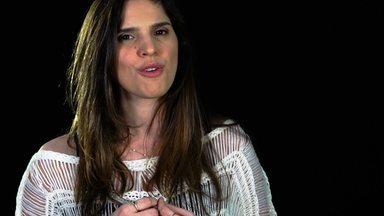Veja como foi a audição de Olívia Heringer - Assista ao vídeo!