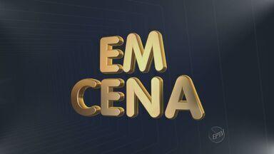 'Em Cena' entrevista a cantora Vanessa Jackson - Vanessa canta desde os três anos de idade e ficou conhecida no Brasil todo quando venceu o programa Fama, em 2002, na TV Globo.