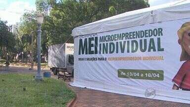 Sebrae promove semana do microempreendedor em Ribeirão Preto, SP - Objetivo é oferecer orientação e capacitar profissionais.