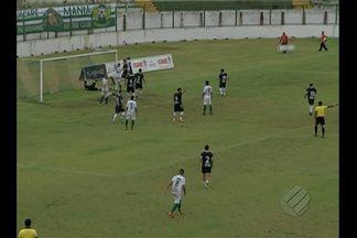Veja como foi a vitória do Remo por 1 a 0 contra o Paragominas - Remo vence com gol de Bismark e garante vaga na semifinal da Taça Estado do Pará.