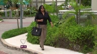 Após perder o emprego, Tatiana conseguiu recolocação no mercado - A carioca dá dicas para quem passa pela mesma situação