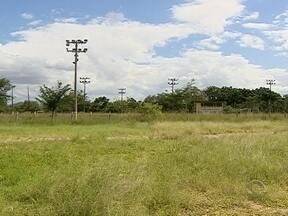 Construção do Parque do Abraão segue sem sair do papel na região continental da capital - Construção do Parque do Abraão segue sem sair do papel na região continental de Florianópolis