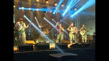 Festival Nativista Gruta do Canto foi neste fim de semana - Mais uma edição do festival ocorreu em Nova Esperança do Sul.