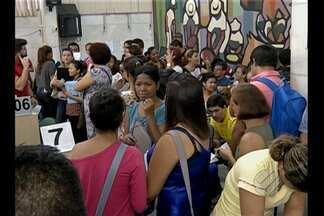 A falta de defensor público é um problema no Pará - Atualmente só existem 245 defensores para atender quase 8 milhões de paraenses.