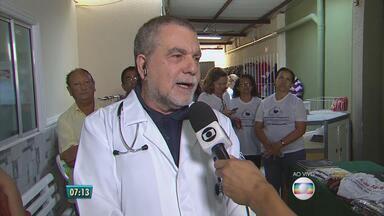 Doença de Chagas está entre as que afetam o funcionamento do coração - Médico fala sobre as causas, outros detalhes dos sintomas, do diagnóstico.