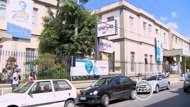 Universitários de Lorena reclamam de assaltos - Estudantes reclamam que os assaltos são constantes e acontecem perto da USP, Fatea e a Unisal