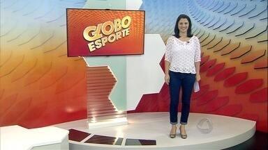 Globo Esporte MS - programa de segunda-feira, 14/04/2015, na íntegra - Globo Esporte MS - programa de segunda-feira, 14/04/2015, na íntegra