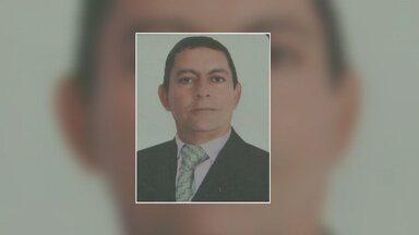 Ex-vereador de Buritis é preso na Operação Perfídia - Jacir Alves Pereira quebrou a medida protetiva contra uma testemunha.
