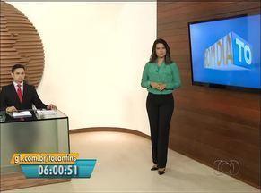 Veja o que é notícia no Bom Dia Tocantins desta segunda-feira (20) - Veja o que é notícia no Bom Dia Tocantins desta segunda-feira (20)