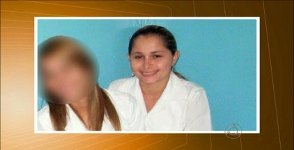 Enfermeira é assassinada a tiros a caminho do trabalho em Campina Grande - A polícia investiga se a vítima reagiu a um assalto.