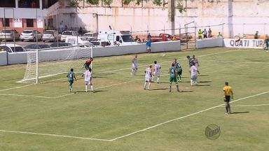 Tricordiano vira jogo para 5 a 4 e segue na liderança do hexagonal final no Módulo 2 - Tricordiano vira jogo para 5 a 4 e segue na liderança do hexagonal final no Módulo 2