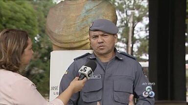 Violência na Zona Sul de Macapá diminui nos primeiros meses do ano, segundo a PM - Houve redução da violência na Zona Sul de Macapá nos três primeiros meses do ano. Essa informação é do primeiro batalhão da polícia militar, responsável pela segurança na área.