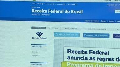 Mais de 30%¨ dos contribuintes de RO não declaram Imposto de Renda - Faltam 10 dias para o fim do prazo.