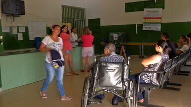 Greve de médicos completa 11 dias em Cuiabá - Greve de médicos completa 11 dias em Cuiabá.