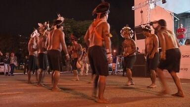 Redação Móvel faz um giro pelas comemorações de aniversário da capital - Para quem pensa em comemorar o aniversário de Brasília nas ruas, muitas opções são oferecidas. Confira a programação completa de aniversário.