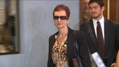 Juiz Sergio Moro manda soltar cunhada de Vaccari - Advogado diz que mulher que aparece em vídeo não é Marice Corrêa de Lima. Na dúvida, juiz decidiu libertá-la.