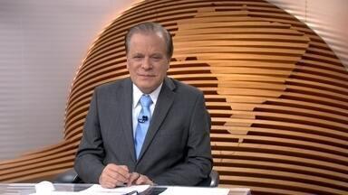 Confira os destaques do Bom Dia Brasil desta quarta-feira (29) - Executivos presos que tiveram a prisão domiciliar concedida pelo STF devem começar a sair da cadeia nesta manhã. Execução do brasileiro Rodrigo Gularte estremece as relações diplomáticas entre Brasil e Indonésia.