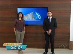 Confira os destaques do Bom Dia Tocantins desta quarta-feira (29) - Confira os destaques do Bom Dia Tocantins desta quarta-feira (29)