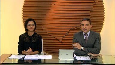 Confira os destaques do Bom Dia Goiás desta quarta-feira (29) - A greve dos professores da rede municipal de Goiânia está entre os destaques desta quarta-feira (29).