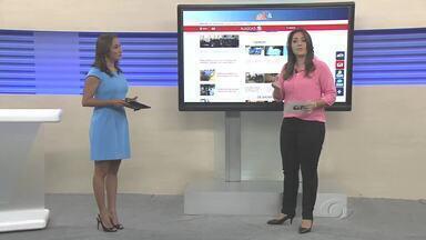 Confira os destaques do G1 nesta quinta-feira - Críticas de deputados à Ação Civil Pública do MP, jovem preso por intercepção e vagas para professores na Ufal estão entre os principais assuntos do portal de notícias da Globo em Alagoas.