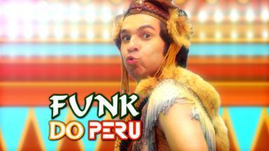 Clipe do Pepito em 'Funk do Peru' - Pepito em 'Funk do Peru'