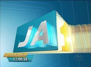 Confira os destaques do JA1 deste sábado (9) - Confira os destaques do JA1 deste sábado (9)