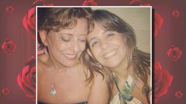 Telespectadoras mandam homenagens para suas mães no Jornal da EPTV - Telespectadoras mandam homenagens para suas mães no Jornal da EPTV