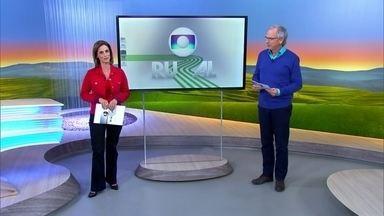 Saiba como 'nascem' as pautas e reportagens do Globo Rural - Muita coisa é desenvolvida a partir das sugestões dos telespectadores e todos podem participar.