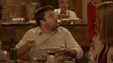 Cantina da Mamma - Um restaurante italiano que você nunca viu