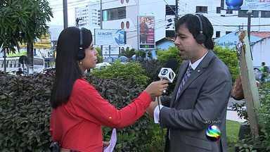 Defensoria Pública lança campanha de acesso para população junto à Justiça - Defensoria Pública lança campanha de acesso para população junto à Justiça.
