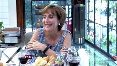 Conheça as dez profissões que serão mais procuradas no futuro - Viviane Senna comenta os desafios das escolas atuais