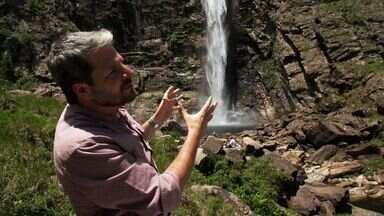 Serra Da Canastra: Território Das Águas
