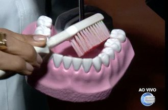 Confira dicas para fazer a higiene bucal dos bebês e crianças - Confira dicas para fazer a higiene bucal dos bebês e crianças