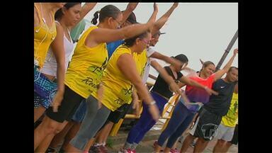 'Quadro Saúde' explica fatores que causam a obesidade - Veja orientações da nutricionista Andrea Leal e da Psicóloga Mônica Cunha.