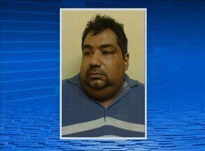 Suspeito de matar agente penitenciário é preso - Crime aconteceu em 13 de dezembro de 2014, em Arcoverde.