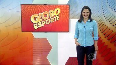 Globo Esporte MS - programa de terça-feira, 19/05/2015, na íntegra - Globo Esporte MS - programa de terça-feira, 19/05/2015, na íntegra