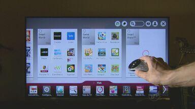 Toque-Tec dá dicas de como escolher o novo aparelho de televisor - As mudanças tecnológicas dão muitas opções para cada necessidade.