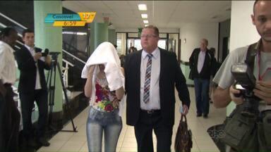 Depoimento do auditor da Receita Estadual de Londrina foi marcado para junho - Ele também está sendo processado por envolvimento na exploração sexual de menores.