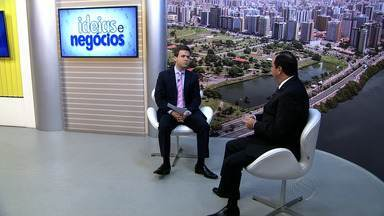 Especialista fala sobre oportunidades de empreendimentos em Sergipe - Especialista fala sobre oportunidades de empreendimentos em Sergipe.