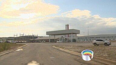 Chinesa Chery anuncia construção de polo automotivo em Jacareí, SP - Parque de fornecedores deve se instalar nas imediações da montadora.